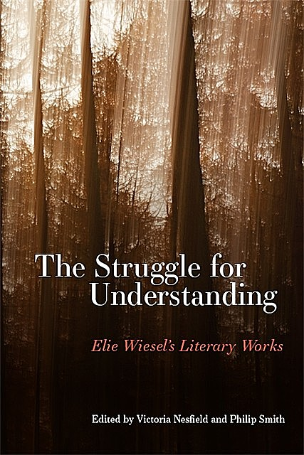 Struggle for Understanding, The, Philip Smith, Victoria Nesfield