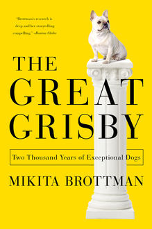 The Great Grisby, Mikita Brottman