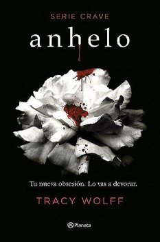 Anhelo, Tracy Wolff