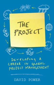 The Project, David Power