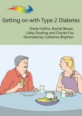 Getting on with Type 2 Diabetes, Sheila Hollins, Rachel Besser