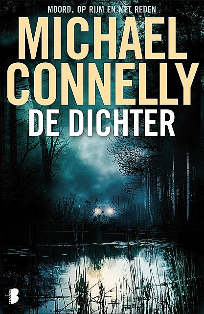 De dichter, Michael Connelly