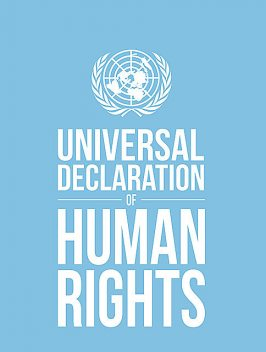 Universal Declaration of Human Rights, Department of Public Information