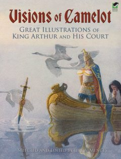 Visions of Camelot, Jeff A.Menges