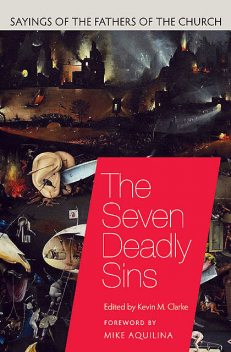 The Seven Deadly Sins, Kevin Clarke