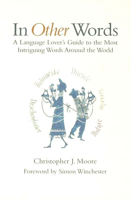 In Other Words, Christopher Moore