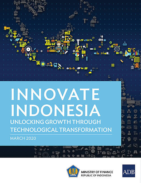 Innovate Indonesia, Asian Development Bank