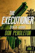 Death Squad, Don Pendleton