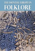 The Essential European Folklore Collection, Edmund Dulac