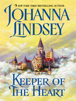 Keeper of the Heart, Johanna Lindsey