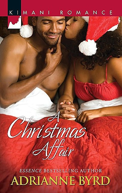 A Christmas Affair, Adrianne Byrd