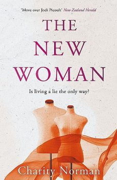 The New Woman, Charity Norman