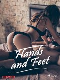 Hands and feet, – Cupido