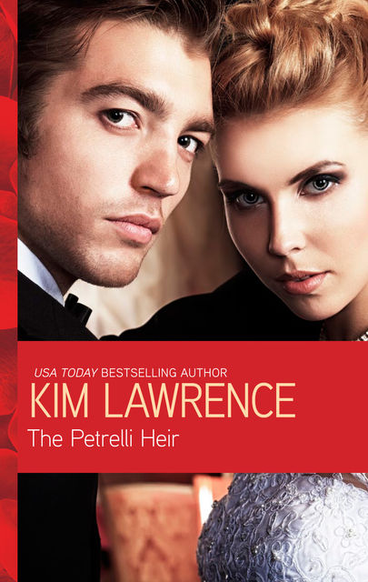 The Petrelli Heir, Kim Lawrence