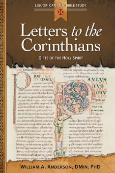 Letters to the Corinthians, DMin, William A.Anderson