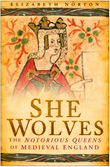 She Wolves, Elizabeth Norton