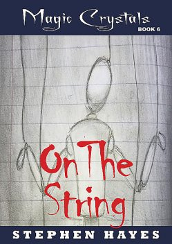 On the String, Stephen Hayes