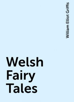 Welsh Fairy Tales, William Elliot Griffis