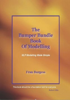 The Bumper Bundle Book of Modelling, Fran Burgess