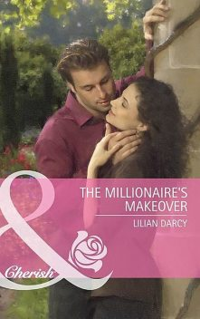 The Millionaire's Makeover, Lilian Darcy