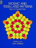 Mosaic and Tessellated Patterns, John Willson