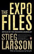 Expo Files, Stieg Larsson