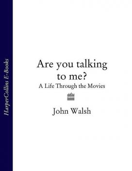 Are you talking to me, John Walsh