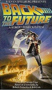 Back to the Future, George Gipe
