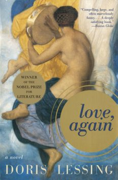 Love, Again, Doris Lessing