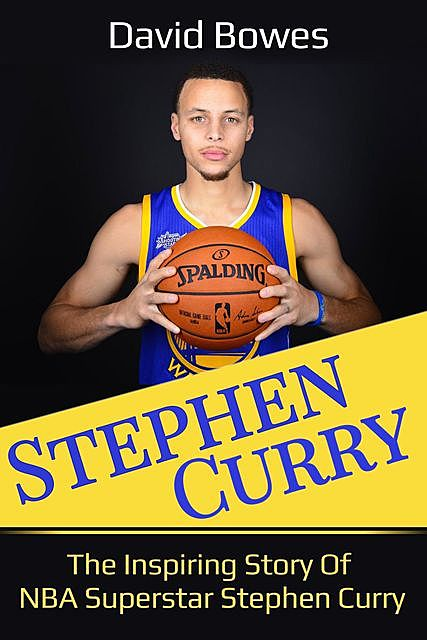 Stephen Curry, David Bowes