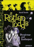Die Rottentodds - Band 4, Harald Tonollo
