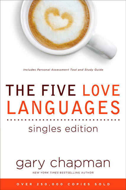 Five Love Languages Singles Edition, Gary Chapman