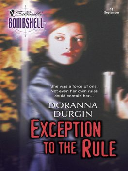 Exception to the Rule, Doranna Durgin