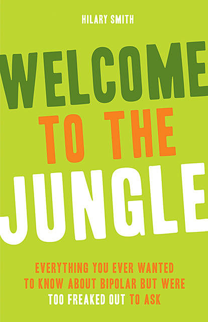 Welcome to the Jungle, Hilary T.Smith