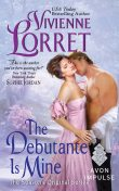 The Debutante Is Mine, Vivienne Lorret