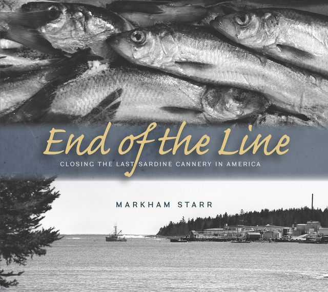 End of the Line, Markham Starr