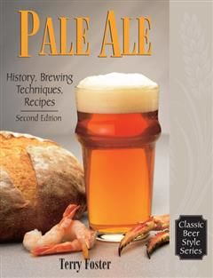 Pale Ale, Revised, Terry Foster
