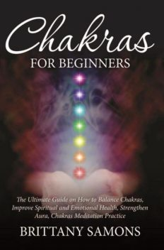 Chakras For Beginners, Brittany Samons