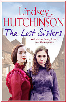 The Lost Sisters, Lindsey Hutchinson