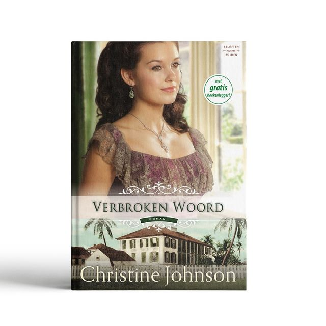 Verbroken Woord, Christine Johnson