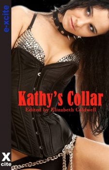 Kathy's Collar, Rachel Kramer Bussel, Dominic Santi, Courtney James, Divinity LeBlanc, Maria Lloyd