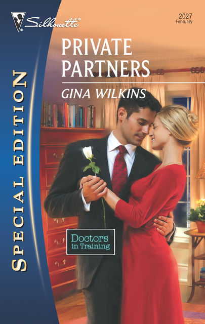 Private Partners, Gina Wilkins