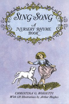 Sing-Song, Christina Rossetti