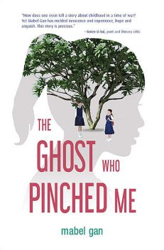 The Ghost Who Pinched Me, Mabel Gan