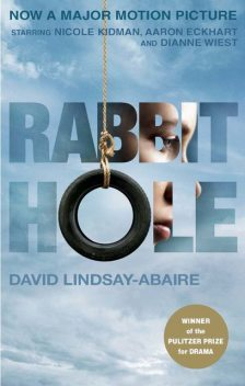 Rabbit Hole (movie tie-in), David Lindsay-Abaire