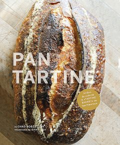 Pan Tartine, Chad Robertson