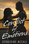 Conflict of Emotions, Geraldine McCall