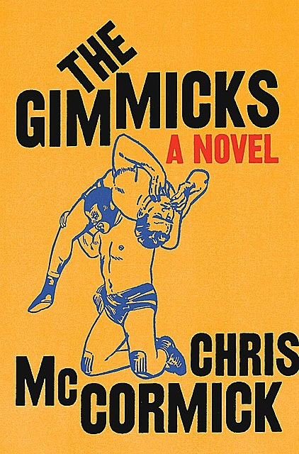 The Gimmicks, Chris McCormick