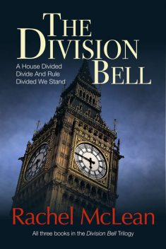 The Division Bell, Rachel McLean