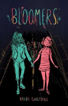 Bloomers, Kelby Guilfoyle